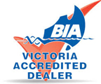 BIA Victoria Accredited